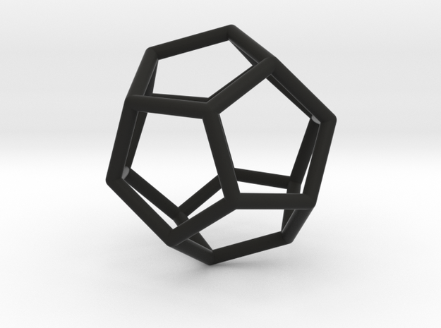 Dodecahedron Robust