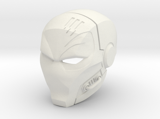 Deathstroke- The Terminator helmet