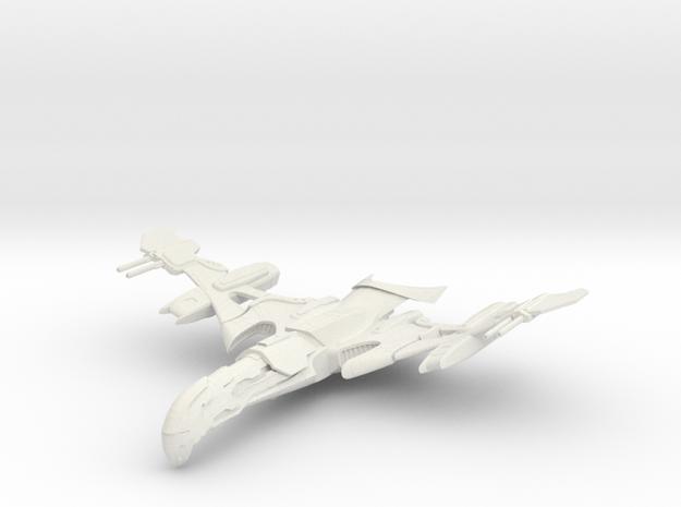 V67 FireWind Class C WarBird