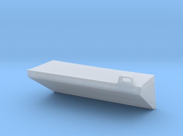 1:350 Scale USS George Washington Fantail