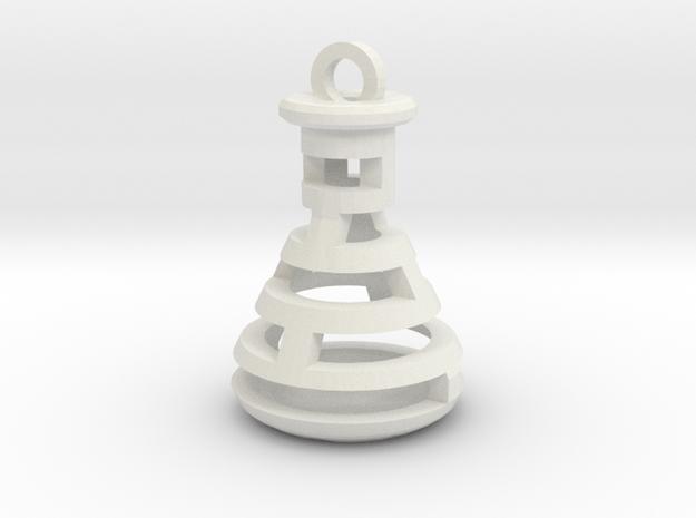 Beaker Pendant