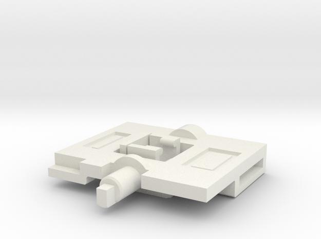 TR Neck Adaptor For GDO Hotspot - Fixed