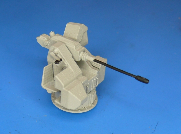 30mm Cannon kit x 1 - 1/96 3d printed