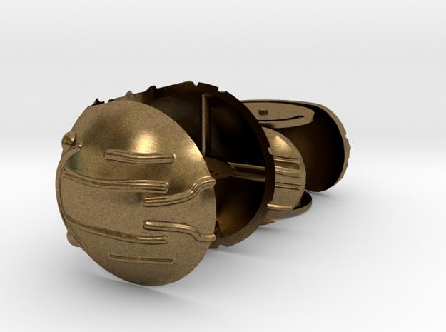 Harry's First Snitch Ring Box-Pt.1-Body-Original