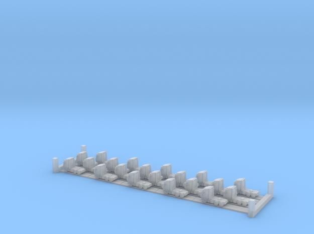DAF XF 6x4 (1:1250) x20