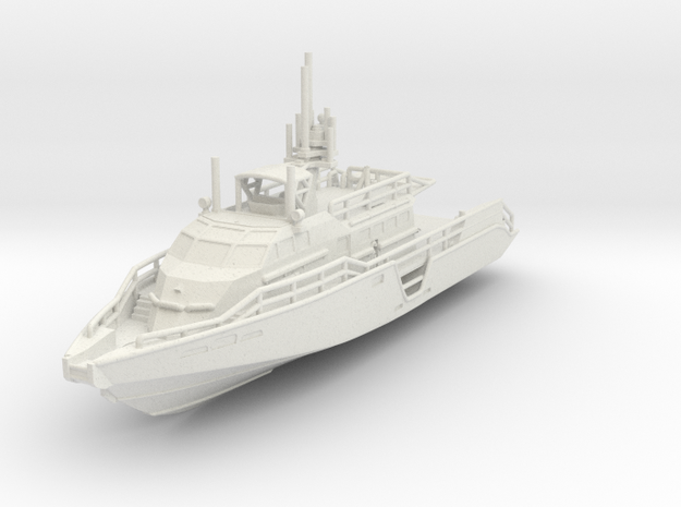 1/144 USN MKVI Patrol Boat