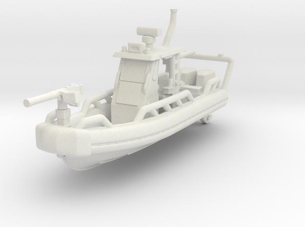 1/144 Safe Boat Oswald Class Patrol Boat (Coastal