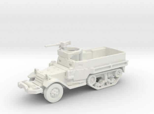 M9 Half-track (Usa) 1/144