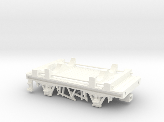 GWR Cordon Part 7 Chassis