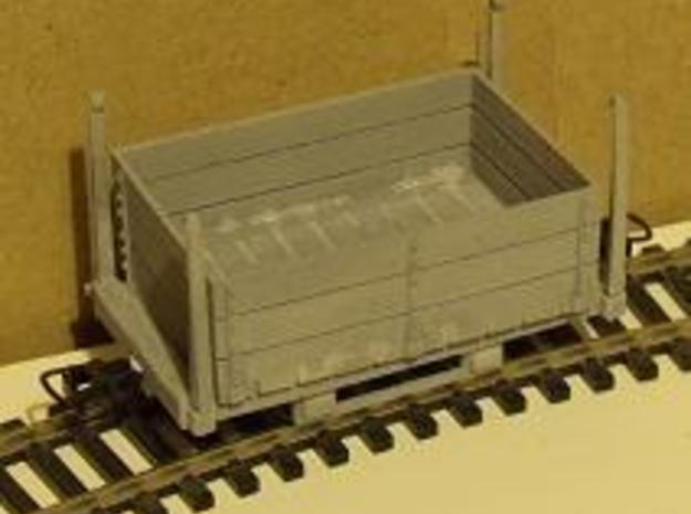 A-1-35-wdlr-a-class-open-fold-side-ends-wagon in White Strong & Flexible