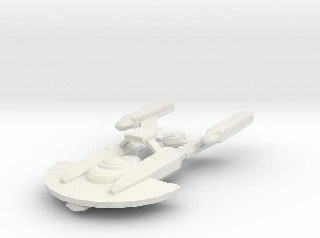 System Fleet NX Escort NG