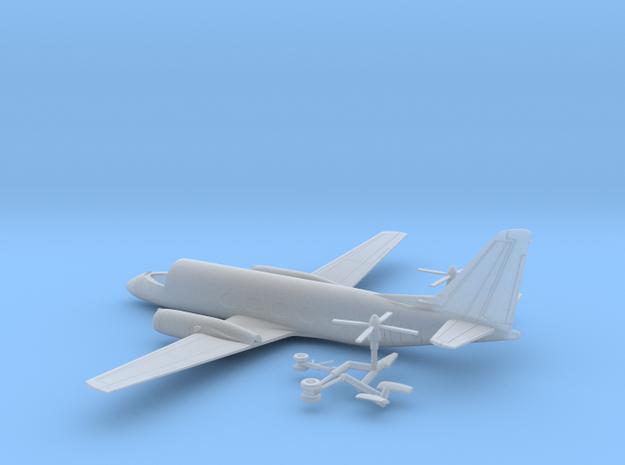 041A Grumman G-159 Gulfstream 1/144 FUD
