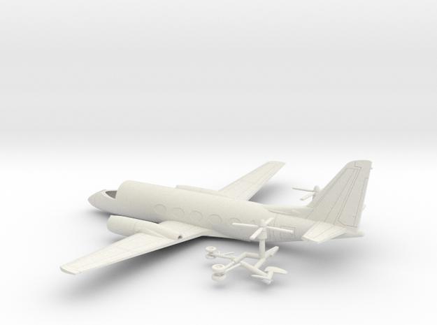041B Grumman G-159 Gulfstream 1/144 WSF