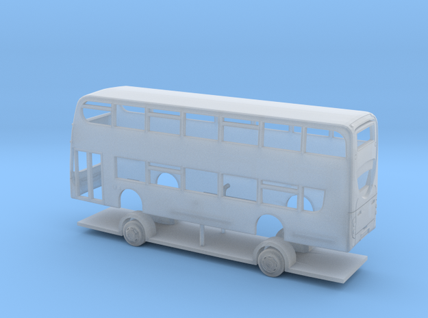 ADL Enviro National Express 1/148 in Smooth Fine Detail Plastic