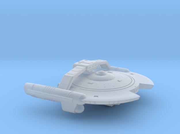 Terran Inspiration Class Corvette - 1:7000 in Smooth Fine Detail Plastic