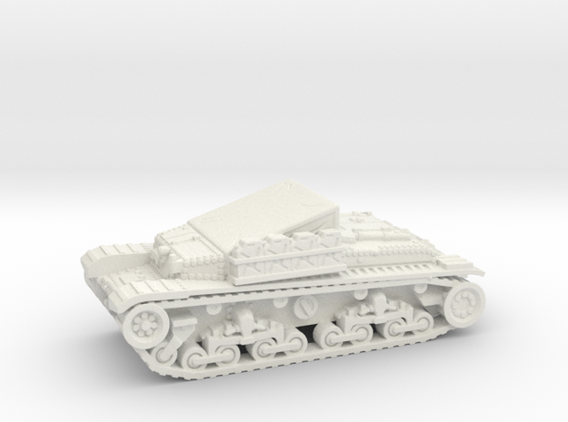 Morserzugmittel 35 tank 1/100 in White Strong & Flexible