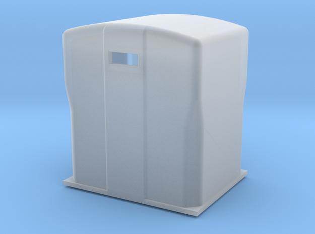 TJ-H01119 - Benne à papier in Smooth Fine Detail Plastic