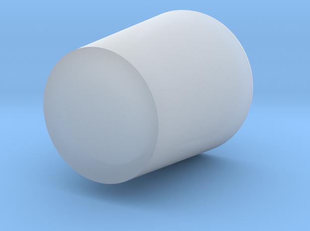 36292AF9-D662-4BC3-AC6C-D7FE774CF6CF in Smooth Fine Detail Plastic