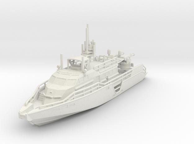 1/144 USN MKVI Patrol Boat Water Line
