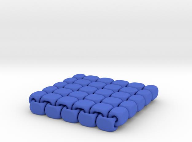 Cubic Fabric