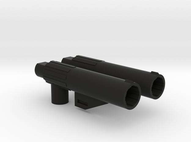 CW/UW Bruticus/Baldigus Cannon Extensions