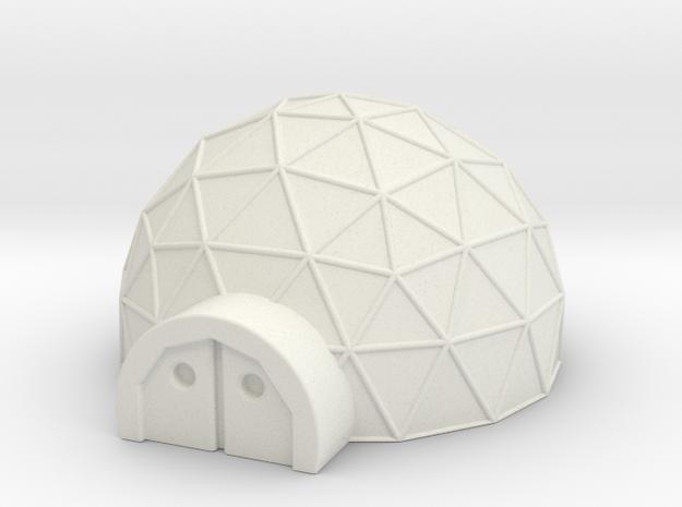 Small Geo Dome