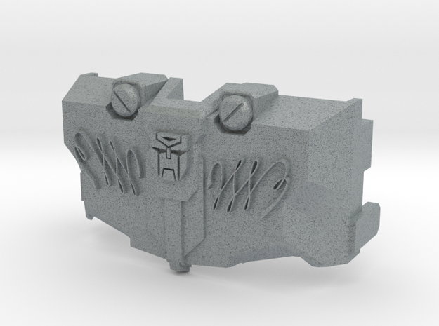 MTMTE Autobot Megatron Chest