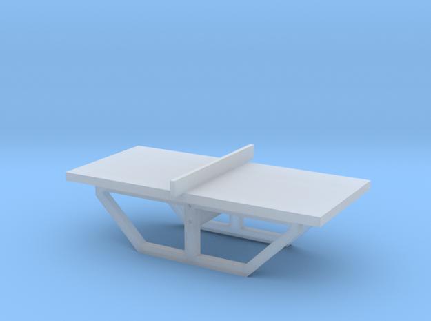TJ-H01144 - Table de Ping-Pong en beton