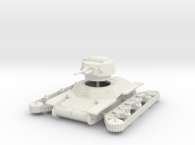 1/87 (HO) Type 2 Ke-To light tank