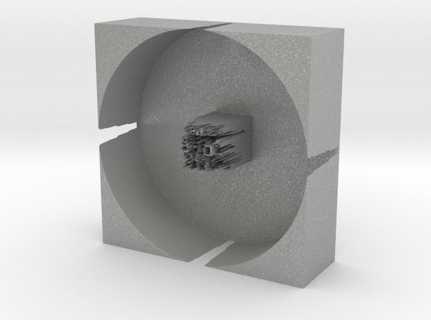 interestingopticalfilterversion000000 in Aluminum