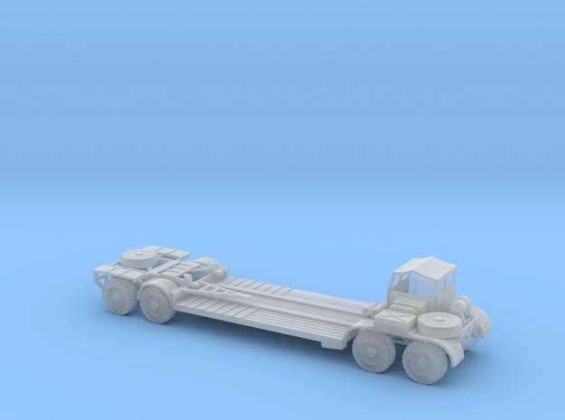 1/144 Sonderanhanger 116 German heavy tank transpo in Frosted Ultra Detail