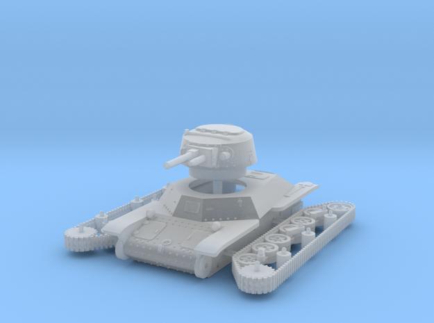 1/144 Type 2 Ke-To light tank