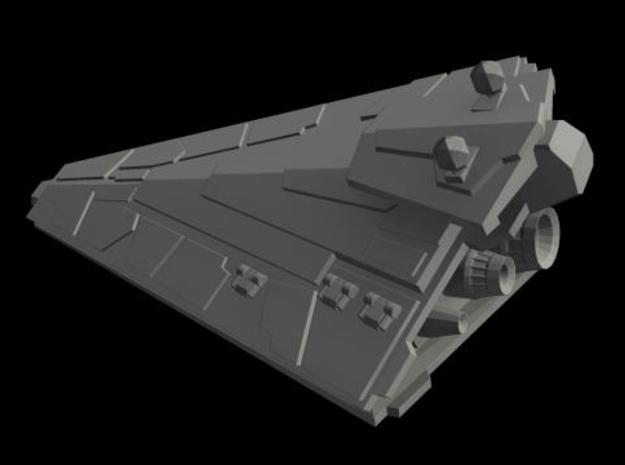 Destroyer 3d printed Description
