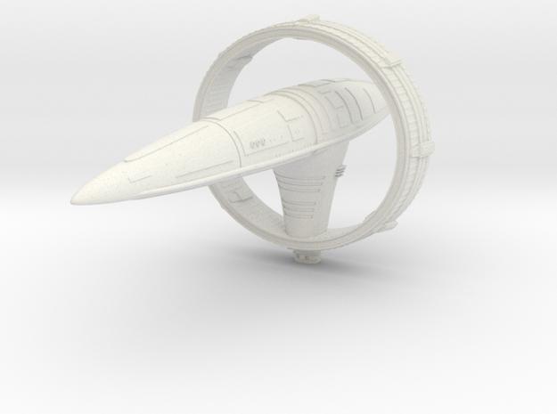 Vulcan Generic Cruiser