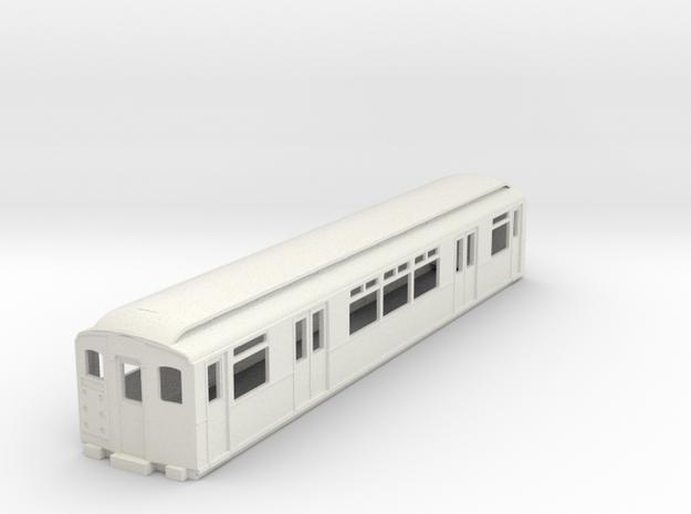 O-87-district-k-q27-stock-coach in White Natural Versatile Plastic