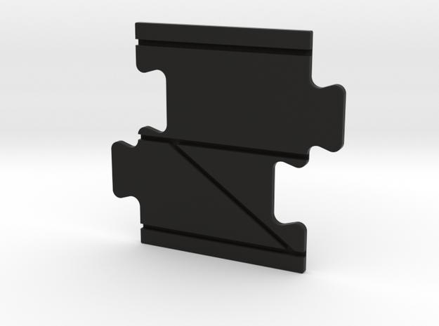 TRACK-LOOP-RL00 in Black Natural Versatile Plastic