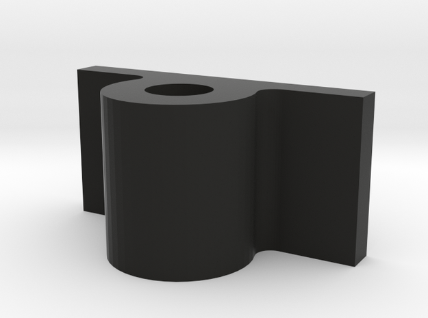 BPERC Ride Height Gauge Arm Pivot (3/5) in Black Natural Versatile Plastic