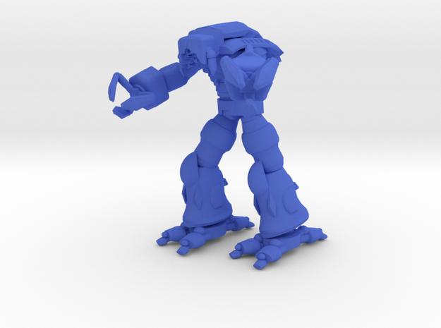 Cusaltreen Razor suit in Blue Processed Versatile Plastic