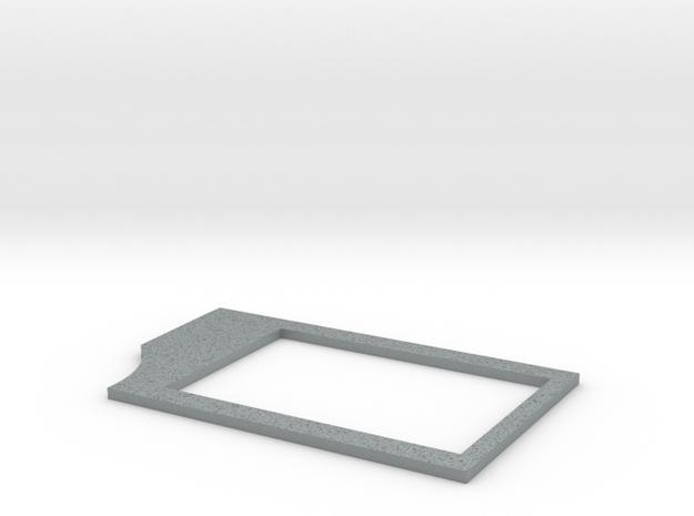 Milano Tape Deck Meter Frame 1