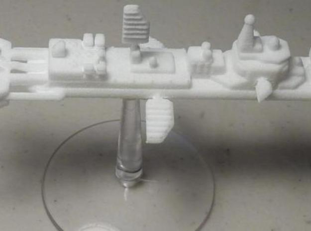 9 Ether Destroyer 3d printed Photo 2