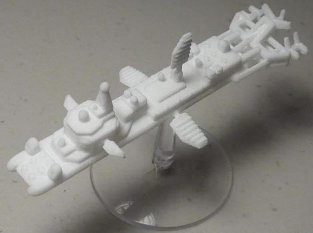 9 Ether Destroyer 3d printed Photo