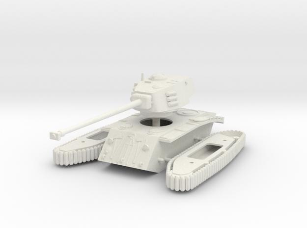 1/72 ARL 44 heavy tank