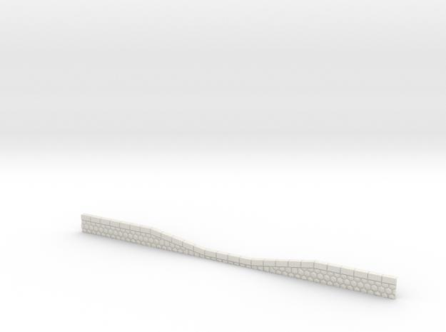 Oea302 - Architectural elements 4 in White Natural Versatile Plastic