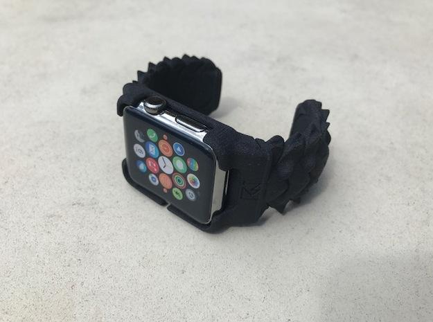 BRAID  For Iwatch Cuff 42mm MEDIUM