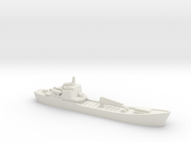 Alligator-class landing ship, 1/2400