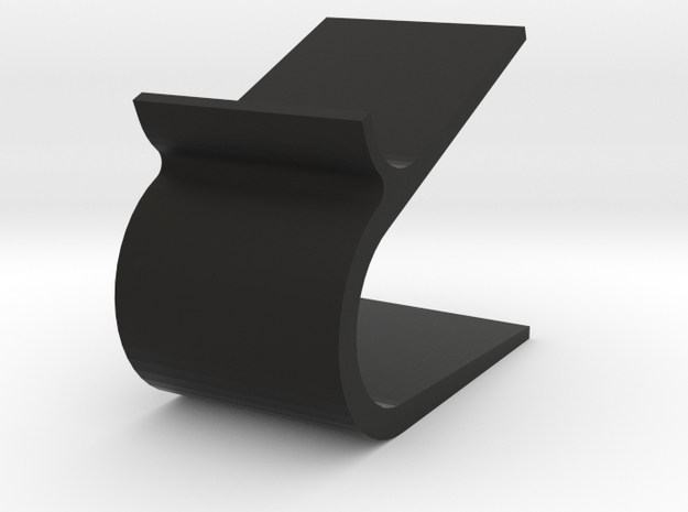 Xbox One Controller Holder in Black Strong & Flexible