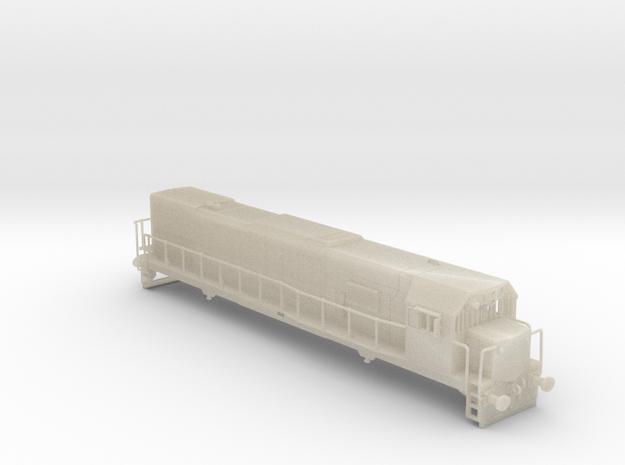 EMD GM GT 22 CU Locomotive