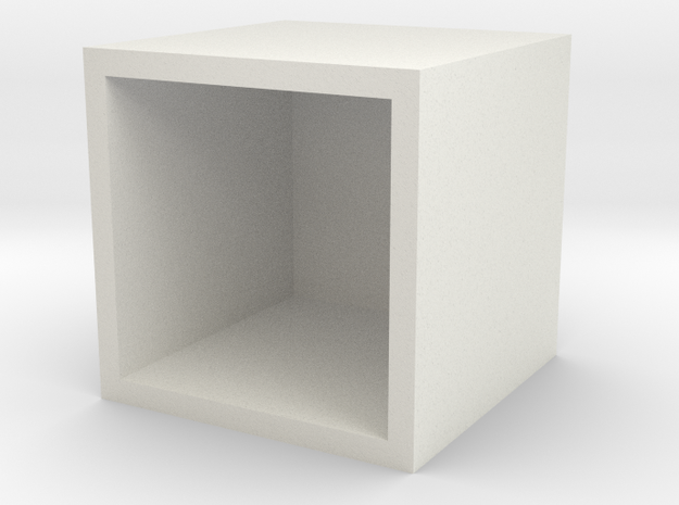 The Uc Cube Stone