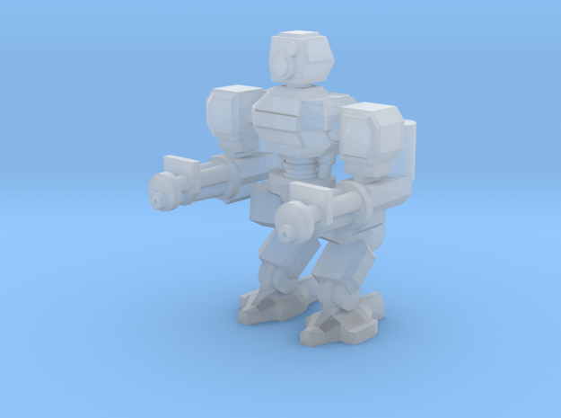 Gremlin Assault Walker in Smooth Fine Detail Plastic