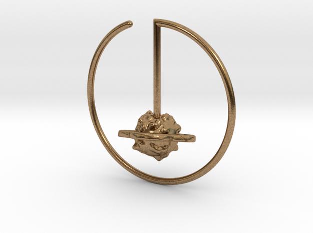 Saturn Suspension Hoop